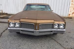 1970 Oldsmobile Eighty-Eight Supreme
