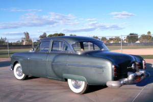 1953 Packard Clipper Photo