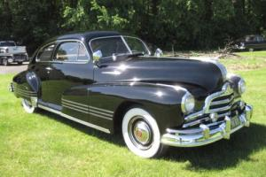 1947 Pontiac Torpedo for Sale