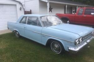 1965 AMC rambler Photo