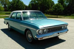 1963 AMC Other Photo