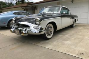 1955 Studebaker President Speedster Photo