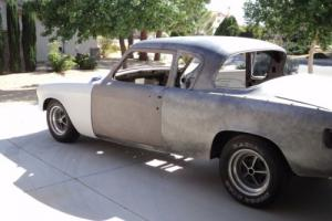 1953 Studebaker Commander na Photo