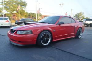 2004 Ford Mustang GT Premium