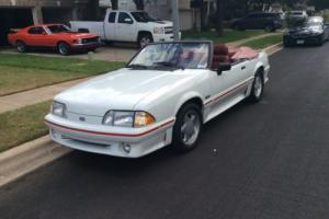 1988 Ford Mustang Medium pimpin Photo