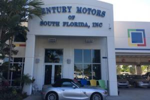 2003 BMW Z4 2.5i 1 OWNER LOW MILES WARRANTY
