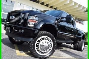 2009 Ford F-450 Photo