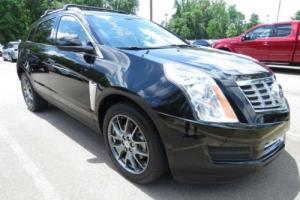 2015 Cadillac SRX Luxury Collection FWD 4 Door Wagon/Sport Utility