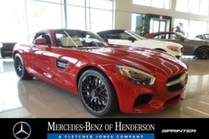 2017 Mercedes-Benz Other AMG GT
