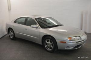 2003 Oldsmobile Aurora 4dr Sedan