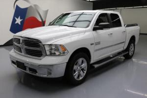 2015 Dodge Ram 1500 BIG HORN 4X4 HEMI SUNROOF NAV LEATHER