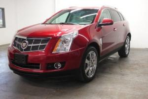 2010 Cadillac SRX Performance Collection AWD Nav Pano Certified