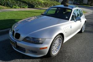 2000 BMW Z3 2.8L 6 CYL COUPE