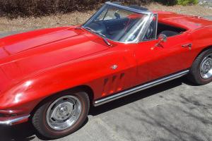 1965 Chevrolet Corvette Stingray | eBay