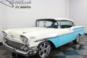 1958 Chevrolet Bel Air/150/210 Photo