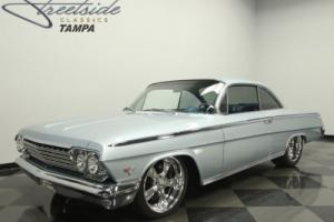 1962 Chevrolet Bel Air/150/210 Bubbletop Resto Mod
