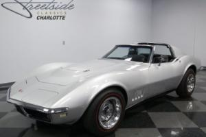 1968 Chevrolet Corvette L36 427 Photo