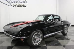 1966 Chevrolet Corvette Restomod
