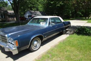 1977 Chrysler Newport Photo