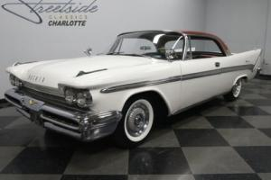 1959 DeSoto Firesweep Photo