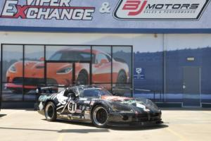 1980 Dodge Viper World Challenge