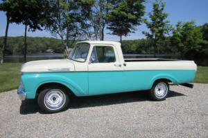1962 Ford Other Pickups Photo