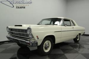 1966 Ford Fairlane Lightweight