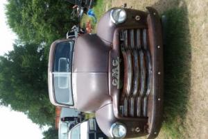 1952 Chevrolet Other Pickups 3100 truck patina ratrod classic hotrod project gmc
