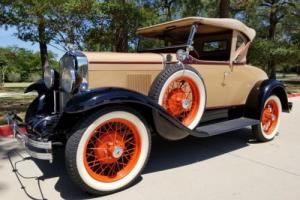1929 Chevrolet Other AC International Photo