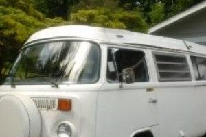1974 Volkswagen Bus/Vanagon Photo