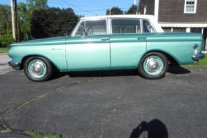 1962 AMC Rambler American Photo