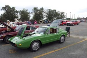 1973 Saab Sonett Photo