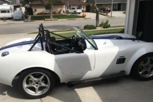 1965 Shelby COBRA -- Photo