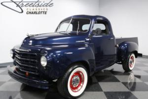 1950 Studebaker Pickup Photo