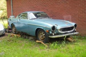 1972 Volvo P1800E for Sale