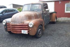 1953 Chevrolet Other Pickups Ford f150