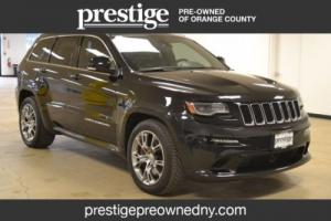 2014 Jeep Grand Cherokee SRT8 HEMI PANORAMIC SUN ROOF
