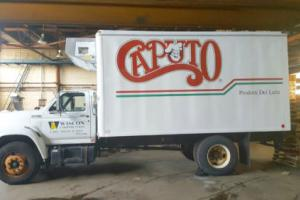 1996 Ford F700