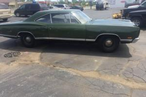 1969 Dodge Coronet TWO DOOR