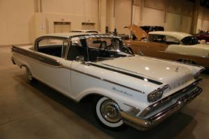 1959 Other Makes MONTCLAIR