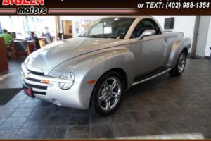 2005 Chevrolet SSR