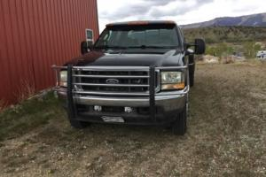 2003 Ford F-350 Lariat LE