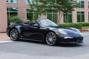 2015 Porsche 911 Carrera 4S Cabriolet AWD - FREE VEHICLE SHIPPING!*