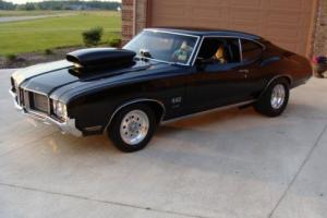 1972 Oldsmobile 442 442 Photo