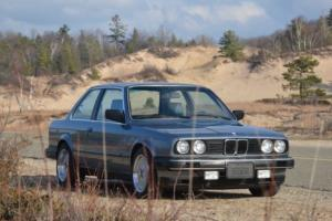 1985 BMW 3-Series Photo