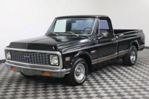1972 Chevrolet C10 CHEYENNE SUPER 10 TRIBUTE V8 AUTO