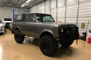 1979 International Harvester Other