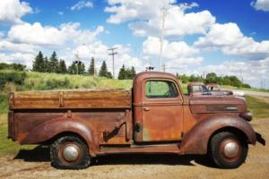 1940 Ford Other Pickups One Ton Pickup Photo