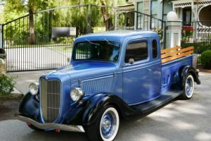 1936 Ford Other Pickups Shortbed