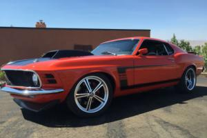 1970 Ford Mustang BOSS 429 for Sale